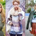 Scarf Style: 10 Blogger Looks to Steal This October