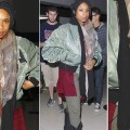 This Winter, Pile on Those Scarves a La Jennifer Hudson!