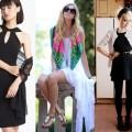 5 Creative Ways to Wear a Scarf with a Dress
