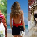 10 Chic and Creative Ways to Wear a Summer Scarf