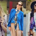 10 Effortless Ways to Wear the Summer Scarf