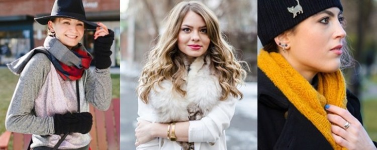 Meet the Top 10 Scarf Bloggers of January 2015