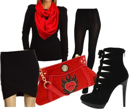 Outfit inspired by Selena Gomez