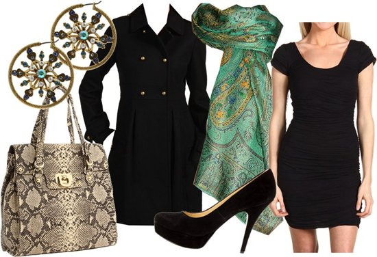 Copying Blair Waldorf's Luxe New York Style