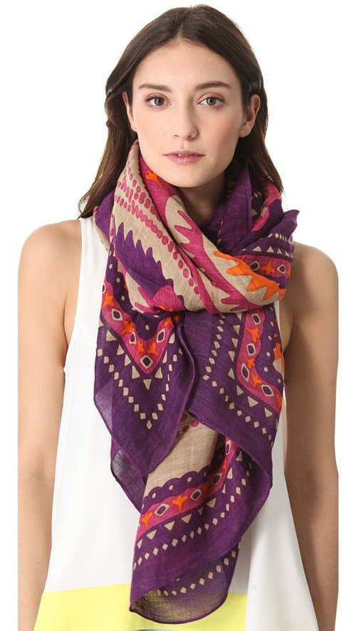 theodora and callum cabo scarf