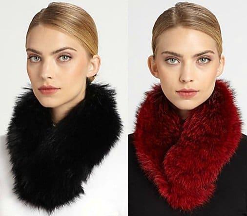 sherry cassin classic fur clip collar2-horz