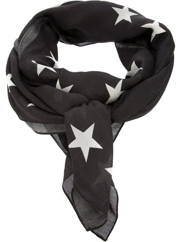 Givenchy Pervert 17 Scarf