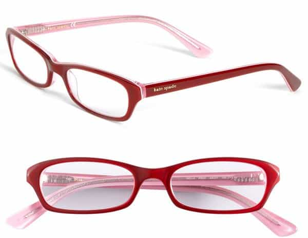 kate spade willa reading glasses