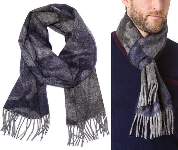 begg camo scarf 2-horz