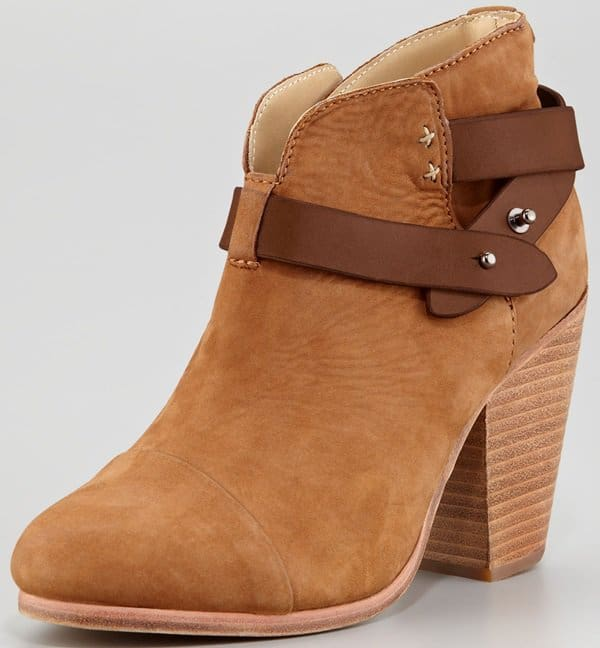 rag bone harrow boots