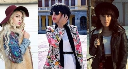 What To Wear With a Kimono: 10 Fresh Looks With Jeans & Dresses