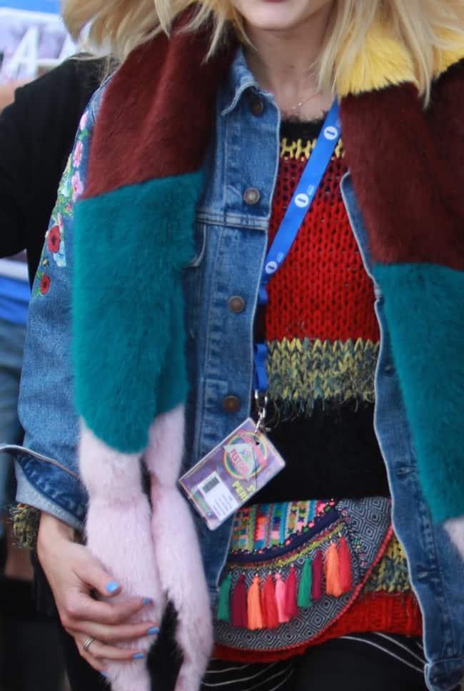 Glastonbury Festival 2014 - Day 2