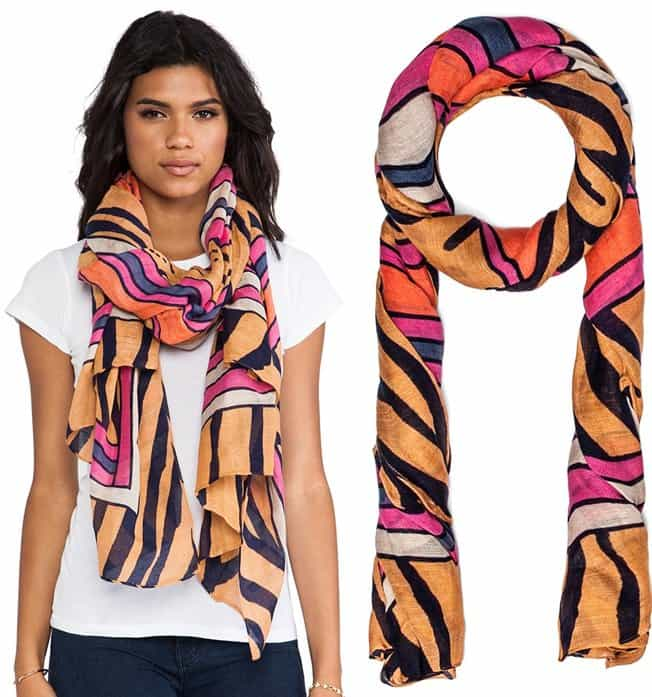 theodora callum mombasa scarf-horz