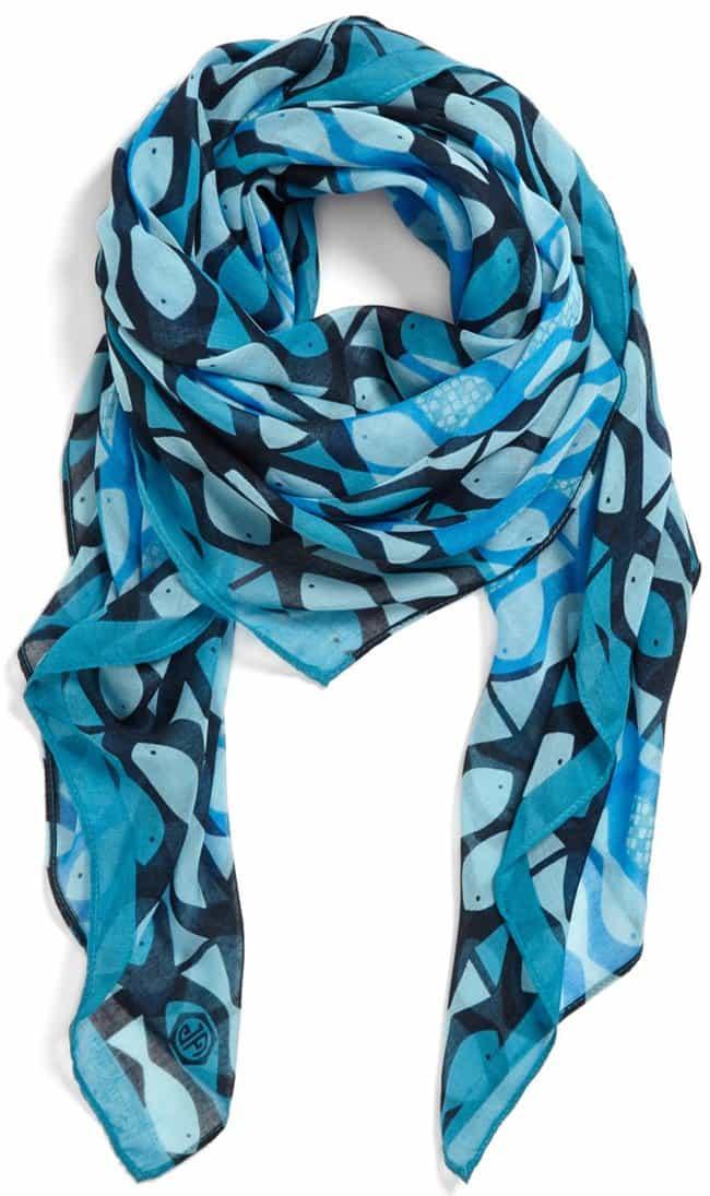 jonathan adler neptune scarf