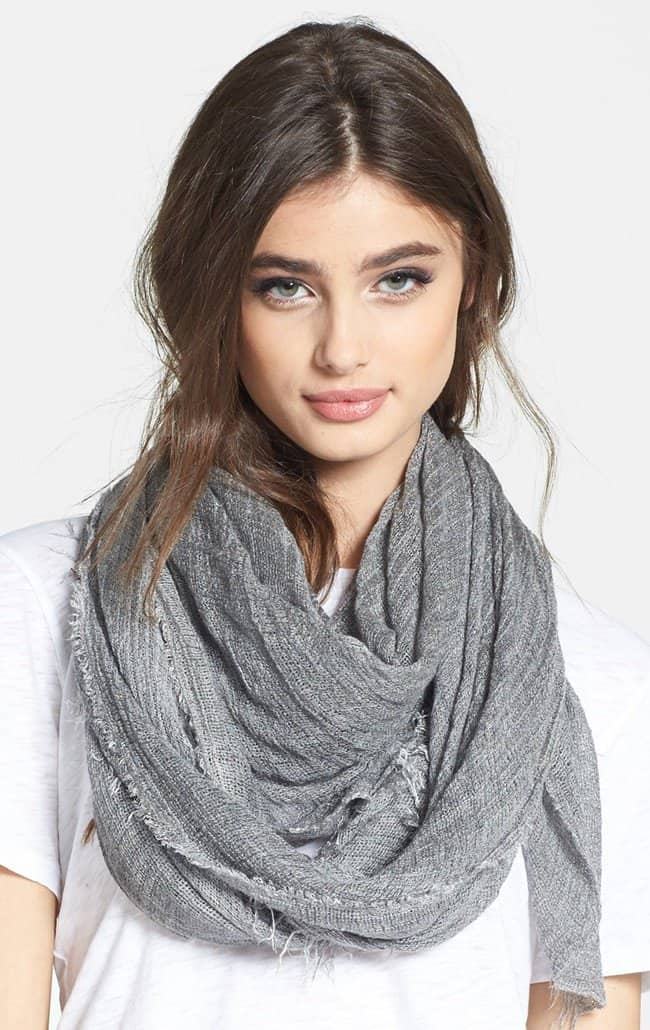 rag bone buckley scarf