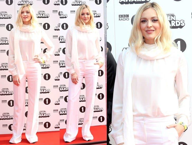 BBC Radio 1's Teen Awards - Arrivals
