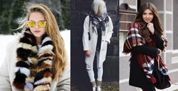 Meet the Top 10 Scarf Bloggers of December 2014